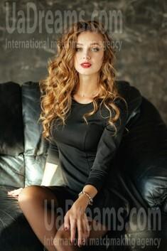 Vlada 19 jahre - Frau für Dating. My wenig öffentliches foto.
