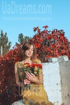 Vlada 19 jahre - Musikschwärmer Mädchen. My wenig öffentliches foto.