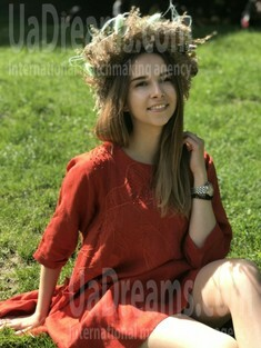 Olya von Lviv 24 jahre - ein wenig sexy. My wenig öffentliches foto.