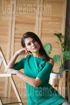 Asya von Cherkasy 23 jahre - will geliebt werden. My wenig öffentliches foto.