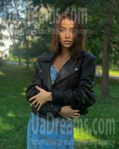 Ira von Ivano-Frankovsk 25 jahre - romantisches Mädchen. My wenig öffentliches foto.