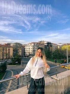 Alyona von Sumy 25 jahre - sie lächelt dich an. My wenig öffentliches foto.