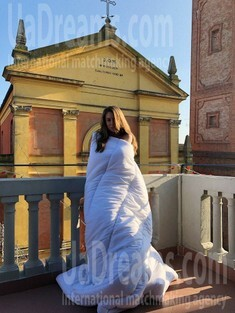 Angela von Kiev 25 jahre - heiße Lady. My wenig öffentliches foto.