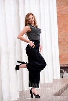 Alina von Cherkasy 21 jahre - sucht Liebe. My wenig öffentliches foto.