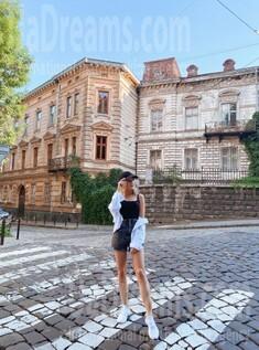 Daria von Lviv 22 jahre - geheimnisvolle Schönheit. My wenig öffentliches foto.