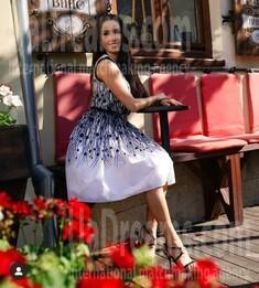 Natalia von Lviv 36 jahre - Frau für die Ehe. My wenig öffentliches foto.