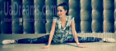Natalia von Lviv 36 jahre - sie möchte geliebt werden. My wenig öffentliches foto.