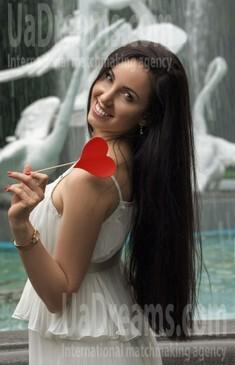 Natalia von Lviv 36 jahre - kluge Schönheit. My wenig öffentliches foto.