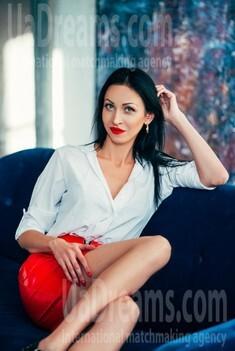 Julia von Lviv 32 jahre - Augen voller Liebe. My wenig öffentliches foto.