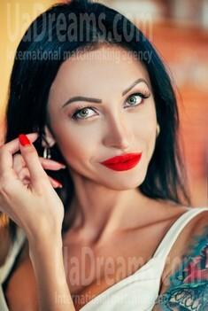 Julia von Lviv 32 jahre - Liebe suchen und finden. My wenig öffentliches foto.