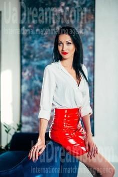 Julia von Lviv 32 jahre - Frau kennenlernen. My wenig öffentliches foto.