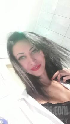 Julia von Lviv 32 jahre - sexuelle Frau. My wenig öffentliches foto.