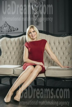 Julie von Zaporozhye 39 jahre - single russische Frauen. My wenig öffentliches foto.
