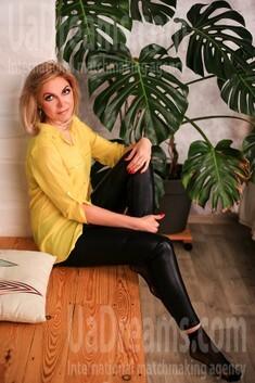 Julie von Zaporozhye 39 jahre - will geliebt werden. My wenig öffentliches foto.