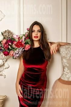 Anna von Sumy 19 jahre - beeindruckendes Aussehen. My wenig öffentliches foto.
