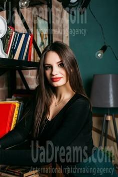 Anna von Sumy 19 jahre - nettes Mädchen. My wenig öffentliches foto.
