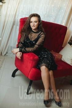 Anna von Poltava 20 jahre - es ist mir. My wenig öffentliches foto.