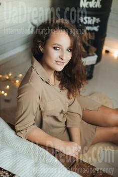 Anna von Poltava 20 jahre - geheimnisvolle Schönheit. My wenig öffentliches foto.