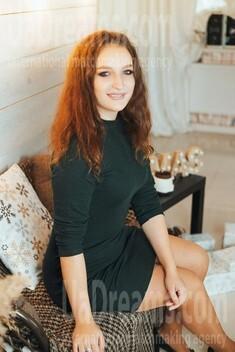 Anna von Poltava 20 jahre - Charme und Weichheit. My wenig öffentliches foto.