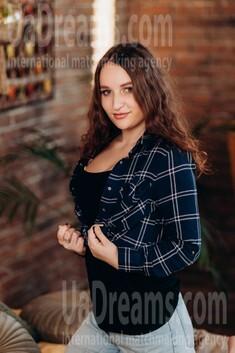 Anna von Poltava 20 jahre - sie lächelt dich an. My wenig öffentliches foto.