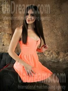 Liza 28 jahre - unabhängige Frau. My wenig öffentliches foto.