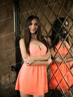 Liza 28 jahre - nettes Mädchen. My wenig öffentliches foto.