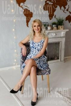 Maria von Ivano-Frankovsk 34 jahre - gutherziges Mädchen. My wenig öffentliches foto.