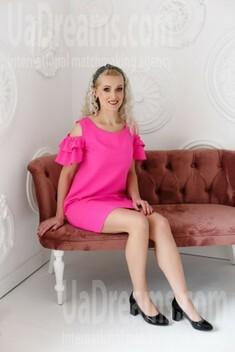 Maria von Ivano-Frankovsk 34 jahre - herzenswarme Frau. My wenig öffentliches foto.