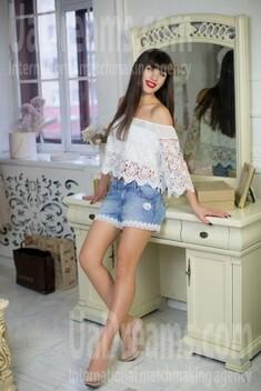 Vitalina von Sumy 32 jahre - ukrainisches Mädchen. My wenig öffentliches foto.