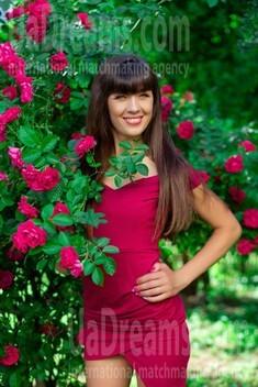 Vitalina von Sumy 33 jahre - Freude und Glück. My wenig öffentliches foto.