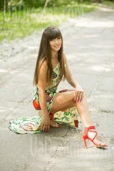 Vitalina von Sumy 33 jahre - good girl. My wenig öffentliches foto.