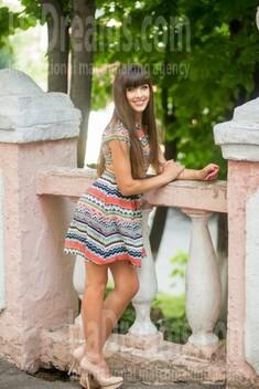 Vitalina von Sumy 33 jahre - sie lächelt dich an. My wenig öffentliches foto.