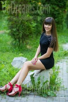 Vitalina von Sumy 33 jahre - Mann suchen und finden. My wenig öffentliches foto.