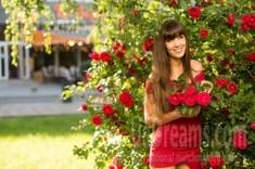 Vitalina von Sumy 33 jahre - will geliebt werden. My wenig öffentliches foto.