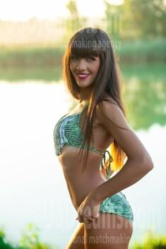 Vitalina von Sumy 33 jahre - sie möchte geliebt werden. My wenig öffentliches foto.