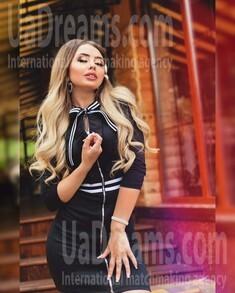 Anastasiya von Zaporozhye 26 jahre - reizende Frau. My wenig öffentliches foto.