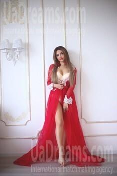 Anastasiya von Zaporozhye 26 jahre - sucht nach Mann. My wenig öffentliches foto.