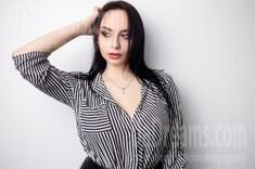 Karina von Dnipro 20 jahre - hübsche Frau. My wenig öffentliches foto.
