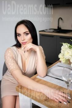 Karina von Dnipro 20 jahre - zukünftige Braut. My wenig öffentliches foto.