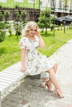 Nadia von Ivano-Frankovsk 22 jahre - sorgsame Frau. My wenig öffentliches foto.