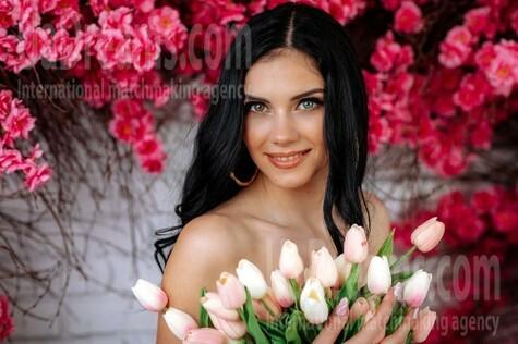 Tasha von Poltava 27 jahre - zukünftige Ehefrau. My wenig öffentliches foto.