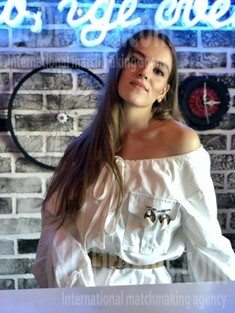 Margarita von Kiev 23 jahre - Augen Seen. My wenig öffentliches foto.