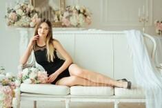 Svetlana 24 jahre - natürliche Schönheit. My wenig öffentliches foto.