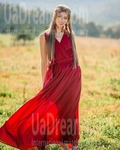 Oleksandra von Ivano-Frankovsk 22 jahre - Braut für dich. My wenig öffentliches foto.