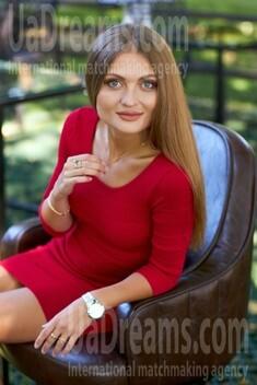 Olya von Kremenchug 30 jahre - Musikschwärmer Mädchen. My wenig öffentliches foto.
