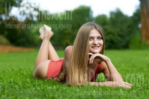 Olya von Kremenchug 30 jahre - nettes Mädchen. My wenig öffentliches foto.