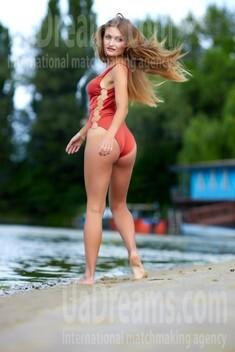 Olya von Kremenchug 30 jahre - zukünftige Ehefrau. My wenig öffentliches foto.