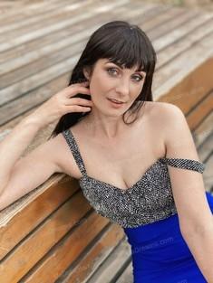 Lilia 34 jahre - herzenswarme Frau. My wenig öffentliches foto.