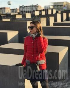 Oksana von Poltava 25 jahre - romantisches Mädchen. My wenig öffentliches foto.