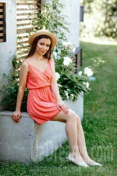 Oksana von Poltava 25 jahre - herzenswarme Frau. My wenig öffentliches foto.